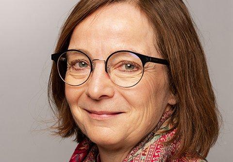 Enhetsdirektør for prehospitale tjenester i Helgelandssykehuset, Siri Tau Ursin.