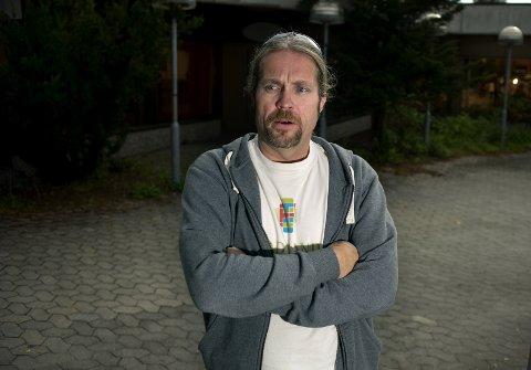Bård Brørby (SV).
