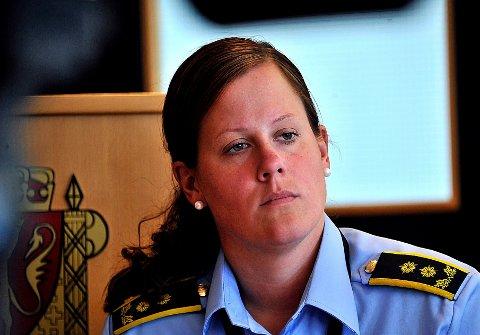 Politiadvokat Anette Sogn anket Sarpsborg tingretts kjennelse om å løslate den trippelvoldtektssiktede 19-åringen i forrige uke. Nå har Borgarting lagmannsrett besluttet at han kan sitte varetektsfengslet fram til 31. august.