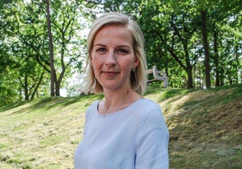 Sjansene for at Sarpsborg-politikeren Elise Bjørnebekk-Waagen (Ap) skal bli valgt inn på Stortinger for fire nye år under høstens valg er store, viser en fersk meningsmåling.