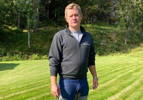 ANKER: Denne uken sender Mikkel Haugen (23) inn anken og håper på et annet resultat i lagmannsretten. Bygdas kronerulling var en sterk pådriver for at Mikkel bestemte seg for å anke.