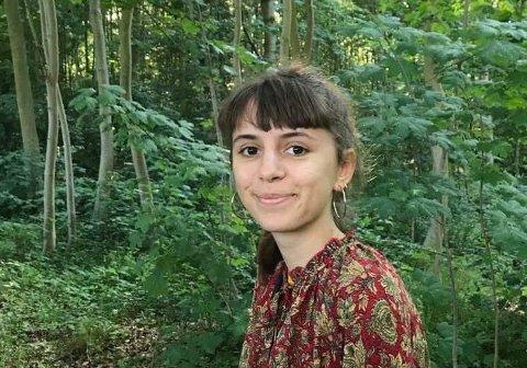 Cassandra hadde 63,4 i karaktersnitt ut av VGS, og går på det studiet i Norge med det høyeste snittet.