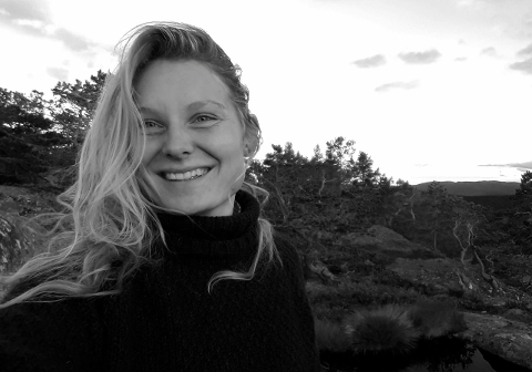 Louisa Vesterager Jespersen hadde tette bånd til Lillehammer-området.