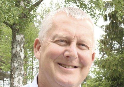 Helge Haukeli