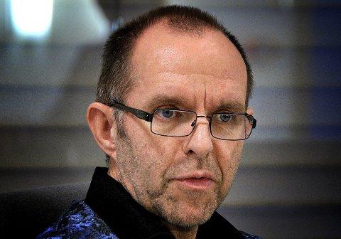 Rune Antonsen (56) er Nore og Uvdals rådmann.