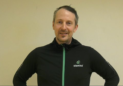 MENTOR: Paul Klausen følger Team Tæl tett også i 2019.