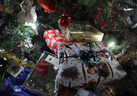 GRUER SEG: Kjøpepress og dårlig økonomi er de største utfordringene knyttet til julen. I følge en ny undersøkelse har nesten hver tredje nordmann følt på dette.