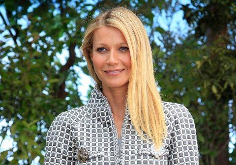 TOBARNSMOR: Gwyneth Paltrow (46) er mor til to barn og driver egen business ved siden av skuespillerkarrieren. Likevel finner hun tid til å trene og holde seg i form.
