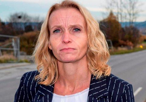 UENIGHET: – Nå blir det opp til kommunestyret å fatte vedtak om saken skal sendes til departementet, sier Guri Bråthen, ordfører i Østre Toten.