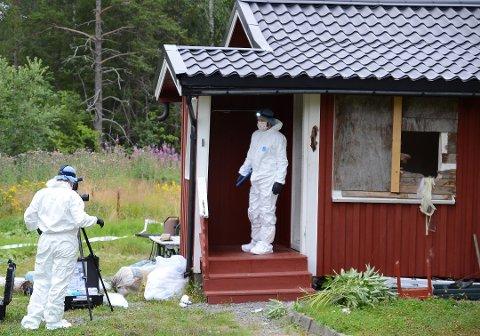 SNART KLAR: Drapet på Tron Simen Lien (66) 5. august i fjor er snart ferdig behandlet hos Spesialenheten for politisaker.