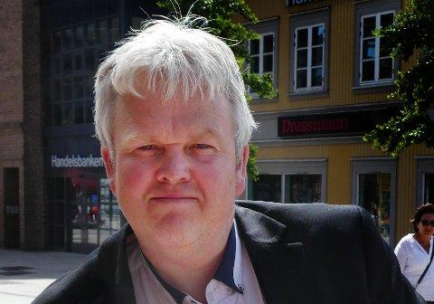 Tønnes Steenersen mener dersom Stortinget lar Finnmark fortsette som før, bør Akershus få samme mulighet.