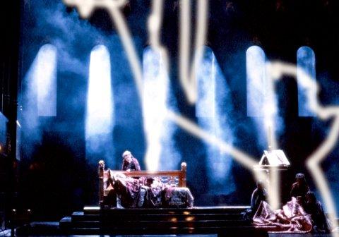 Opera: Det er kvalitet man snakker om når man kan sitte i Bølgen og følge scenen i NY.