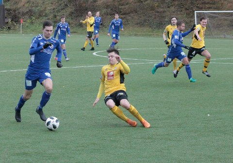 Sist helg vant Senja mot Stålkam. Lørdag spiller laget seriefinale mot Frigg, en av de mest spennende kampene i livesendingen lørdag som fokuserer på alle de avgjørende kampene i 2. og 3. divisjon.