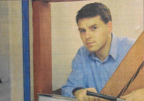 2000: Hvem så slik ut for 19 år siden?