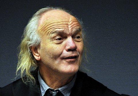 IKKE STEDET: Harald Otterstads klient frykter at varetektsoppholdet vil kose ham livet. Foto: Jarl M. Andersen