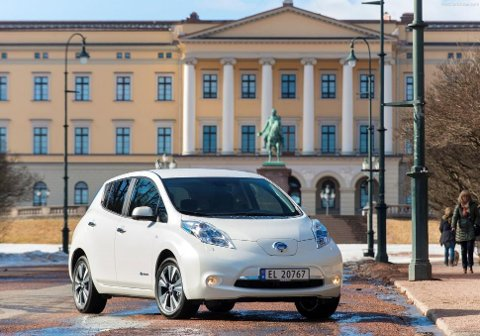 Nissan Leaf er elbilen det er flest av i Norge, med over 30.000 eksemplarer. De norske avgiftsreglene har en stor del av æren for elbilsuksessen de siste årene.