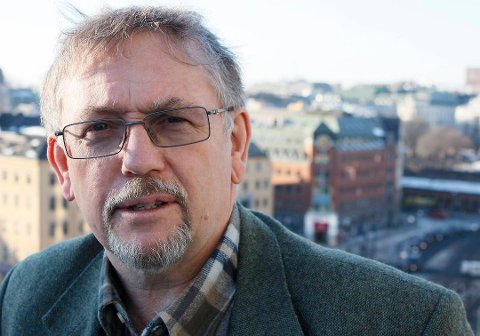 Overlege Jan Vilhelm Bakke i Arbeidstilsynet.