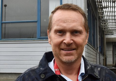 SYKEFRAVÆR: Nils Kjetil Nessa, som leder Nav-kontoret på Jørpeland, tror høyt sykefravær blant folk i Strand kan skyldes næringsstrukturen i vårt distrikt og at mange er pendlere. Arkivfoto: Roar Larsen