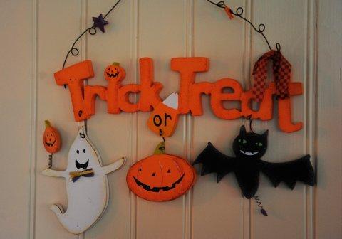 BILDEBONANZA: Vi vil gjerne se halloween-bildene dine.