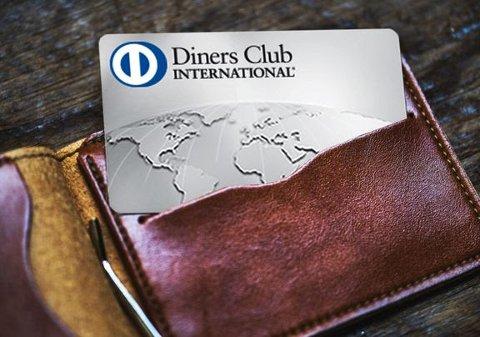200.000 nordmenn rammes når Diners Club legges ned.