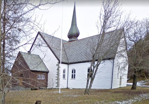 Bodin kirke har fire gudstjenester julaften - hver med plass til 50 personer: - Dessverre er det ingen ledige plasser, melder menigheten.