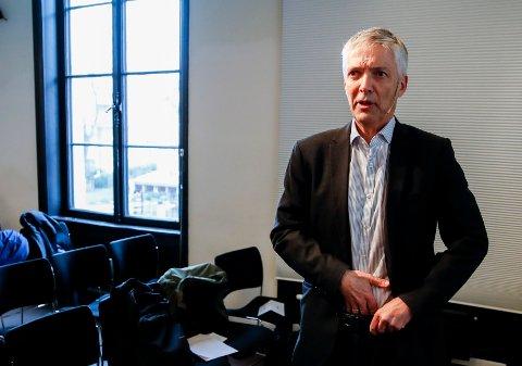 Økonomiprofessor Steinar Holden. Foto: Vidar Ruud / NTB