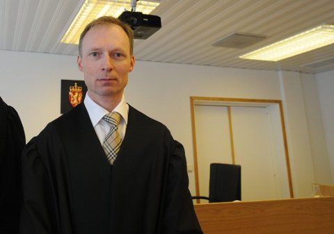 Statsadvokat Erik Thronæs sier at volden kvinnen ble utsatt for var så alvorlig at hun lett kunne ha omkommet.