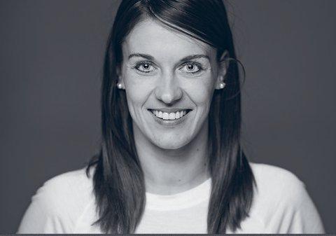FRA HORTEN: Marthe Stavrum nekter å være et offer. (Foto: Vigmostad Bjørke)