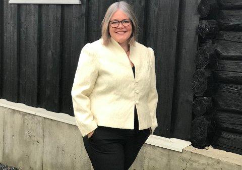 BØR SØKE:  1. kandidat til Stortinget for Høyre i Oppland valgkrets, Kari-Anne Jønnes mener kommunene bør søke midler for å sikre et bedre sommerskoletilbud.