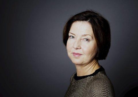 Vitne: Rådgjevar Anne Dybo i ØKOKRIM skal vera vitne i Hardanger tingrett når saka om «Nigerasvindel» skal handsamast frå 4.–11. november.Foto: Leif Ingvald Skaug