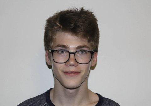 Jonas Braut (16) – «Drep ikke en sangfugl».