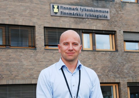 """RÅDMANNSSKOLE: Rune Seim har vært eiendomssjef i fylkeskommunen siden 2015. Han har solid utdanning, ikke minst en master fra Volda i samfunnsplanlegging og ledelse, på Vestlandet omtalt som """"rådmannsskole."""""""