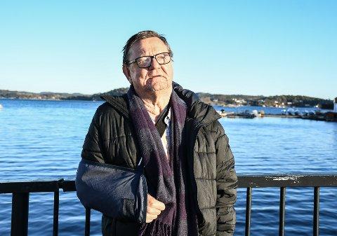 """- Jeg vil fortsatt stå frem med saken min, fordi jeg ønsker å advare andre. Jeg må innrømme at jeg har lite lyst til å reise til """"Granca"""" igjen. Hadde det skjedd med meg en gang til ville jeg spurt om jeg kunne få avlegge en promilletest, forteller Per Henning Klausen."""