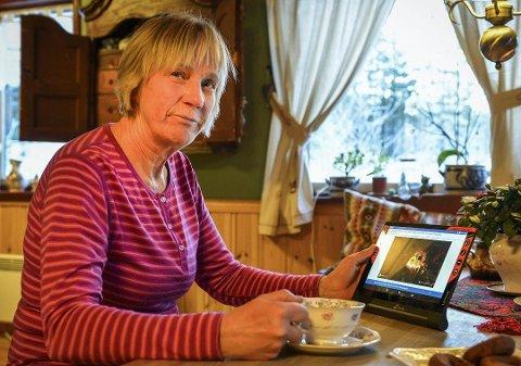 Engasjert og berørt: Tora Rua Dokken har ved flere anledninger jobbet som frivillig i flyktningleirer i Hellas.  Hun har også vært i Moria-leiren, som brant natt til søndag. Det gjør sterkt inntrykk på henne, og nå håper hun Norge engasjerer seg for å hjelpe. (Arkivbilde)