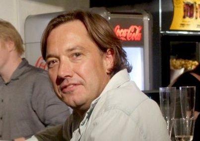 Tony Fjærgård, SF Kino.