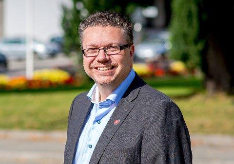 KLAGET: Stiftelsen Moss Feriekolonier har klaget inn vedtaket om honorar-kutt som styreleder Ulf Leirstein sa i november at han skulle betale tilbake.