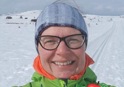 Politikerportrett: Elisabeth Stene, Frp, Våler.