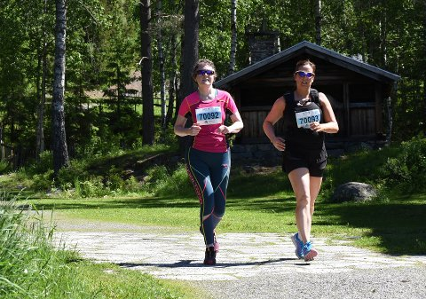 IDYLLISK: I år skal alle birkebeinere løpe gjennom Maihaugen på Lillehammer, uansett hvilken distanse de stiller til start i.