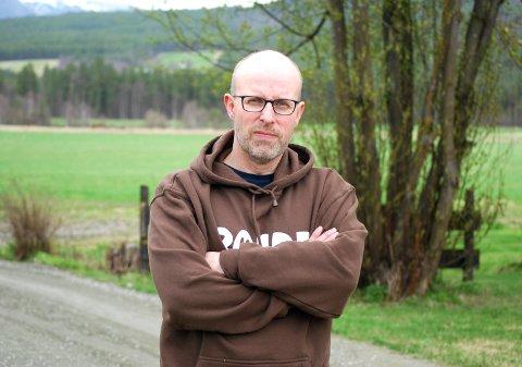 LEDER: Erling Aas-Eng er leder i Hedmark Bondelag.