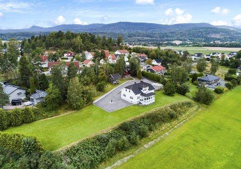 UNDERÅS: Denne eiendommen ble solgt for 7.750.000.