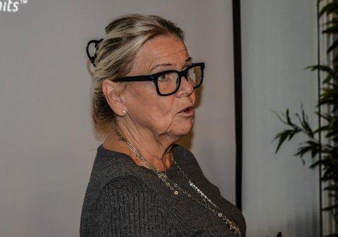 KRITIKK: I sin siste bok er advokat Kari Breirem kritisk til Bjørn Gudbjørgsruds håndtering av en varslersak i Tromsø fra hans tid som tjenestedirektør i NAV.