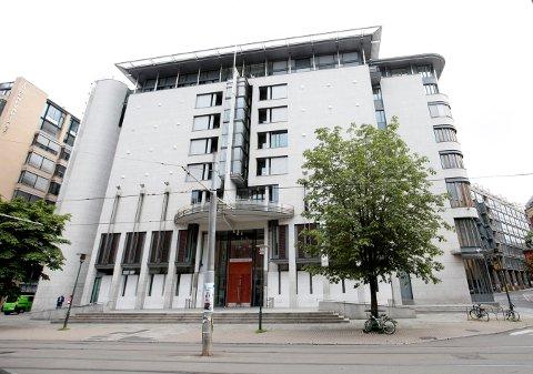 RETTSSAK: Rettssaken går onsdag 20. oktober i Oslo tingrett.