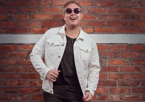 EKSTRA SJANSE: Kim Rune Hagen er låtskriver også for en av delfinale 5-låtene.