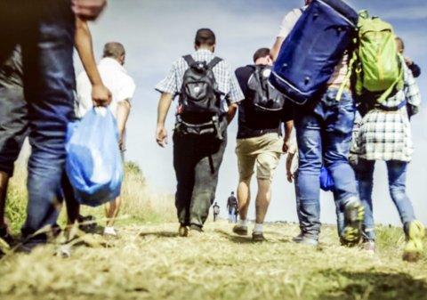 IKKE BÆREKRAFTIG: Hvor lenge kan vi betale oss ut av problemstillingen ved å støtte arbeidsplasser som tar imot innvandrere, betalt av Nav? Foto: Shutterstock