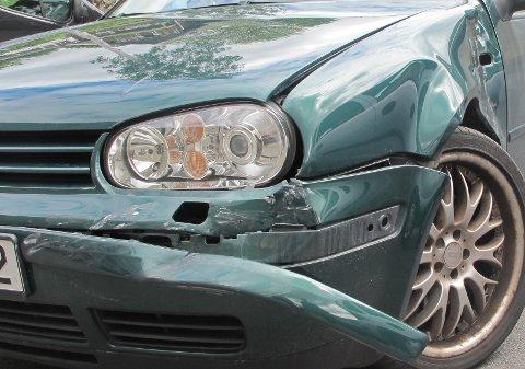 Forsikringsbransjen i Tvedestrand og Vegårshei betalte i fjor ut 1,6 millioner kroner etter 155 bulkeskader som ofte oppstår i forbindelse med parkering.