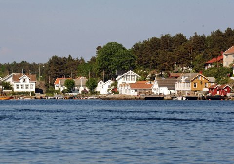 Sandøya: Flere hus- og hytteeiere får i disse dager varsel om at de må koble seg til avløpsnettet. De det gjelder har ingen sjans til å slippe unna, hvis det vil koste dem mindre enn 200.000 kroner. Illustrasjonsfoto