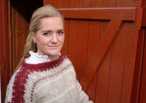 TIL TOPPS POLITISK: fastlegekrisa som blant annet Tynset kommune opplever, skal det tas tak i lover stortingsrepresentant Emilie Enger Mehl (Ap).