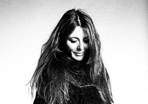 Claudia Scott. (Pressefoto)
