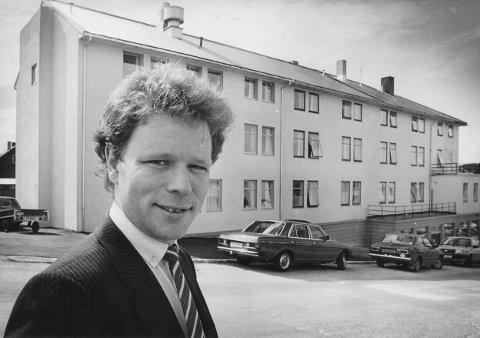 Gründer. Endre Iveland bygde på kort tid en hotellkjede der Central var motoren. Da han omkom i Torghattenulykka i 1988, ble gruppen solgt og nye drivere kom inn på Central.