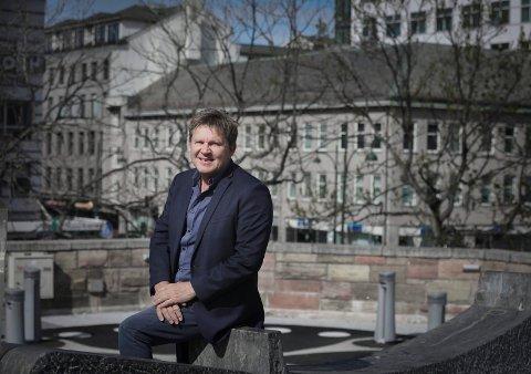 Håndballpresident Kåre Geir Lio synes kritikken etter idrettstinget er urimelig.